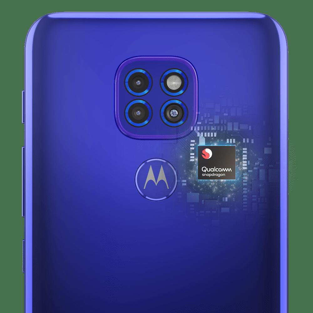 moto g9 play Adv Pack processor min