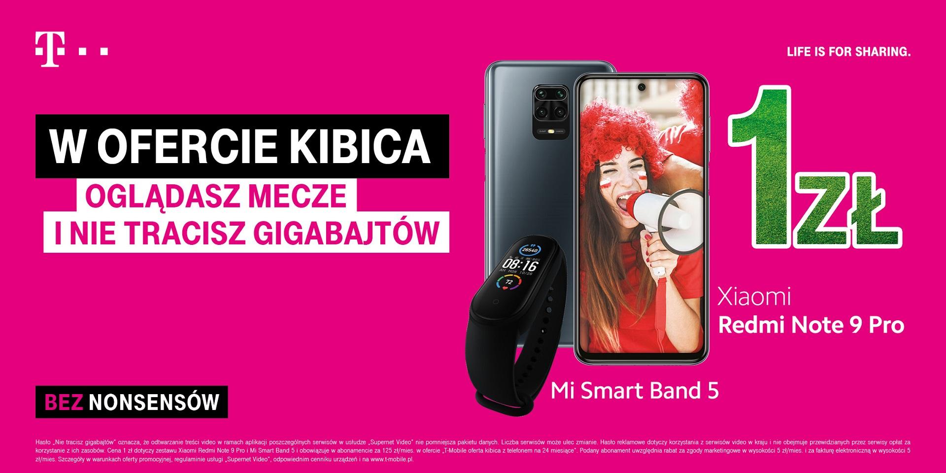 nowa oferta t mobile dla kibicow