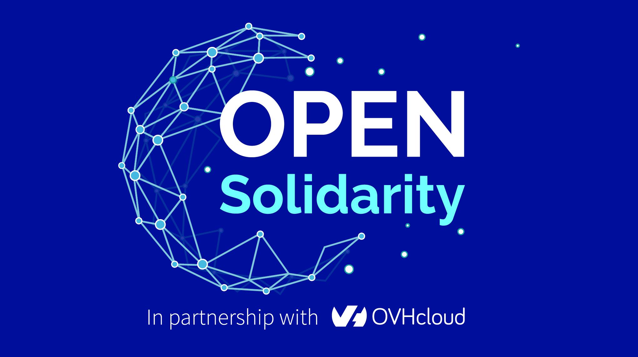 Open Solidarity, czyli współpraca firm w czasie pandemii