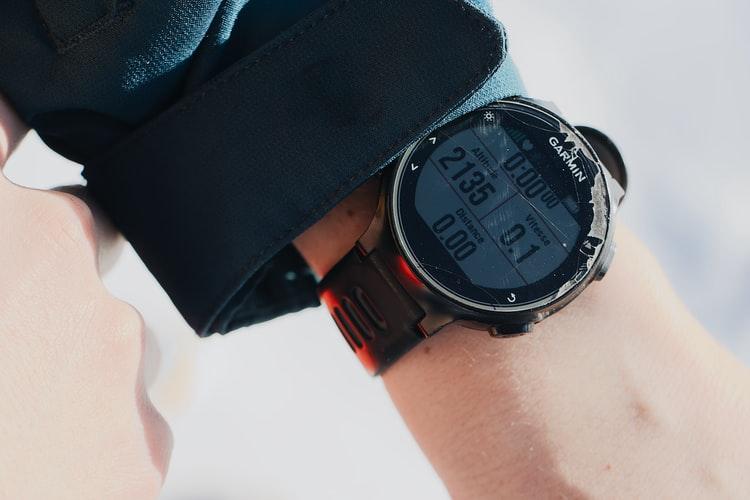 Zegarki Garmin w ofercie specjalnej od ING