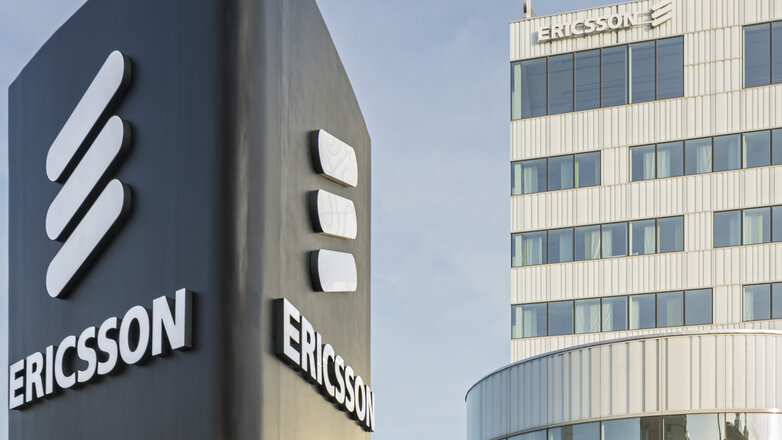 Ericsson podpisuje setny komercyjny kontrakt 5G