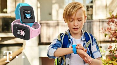 Family Watch od T-Mobile w specjalnej ofercie na rozpoczęcie roku szkolnego