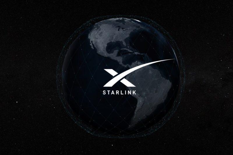 Pierwsze wyniki testów satelitarnego internetu Starlink od SpaceX
