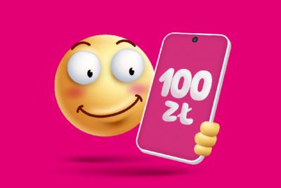 Odbierz voucher i kup taniej smartfony w T-Mobile