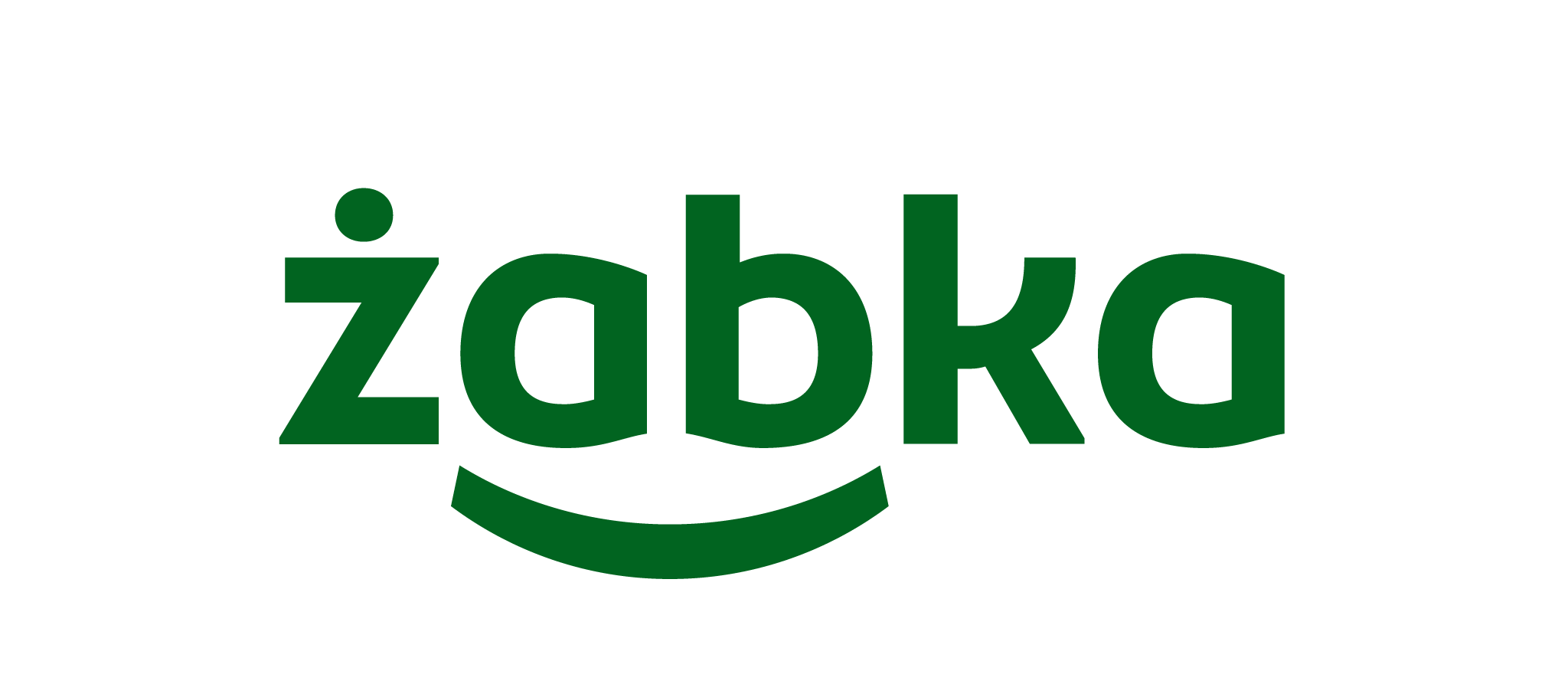 Å»abka logo