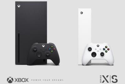 Nowa generacja gamingu – Xbox Series S i Xbox Series X z premierą 10 listopada