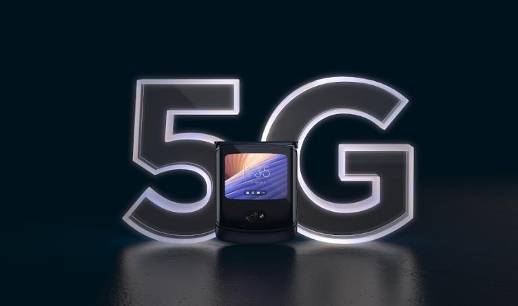Nowa Motorola Razr 5G