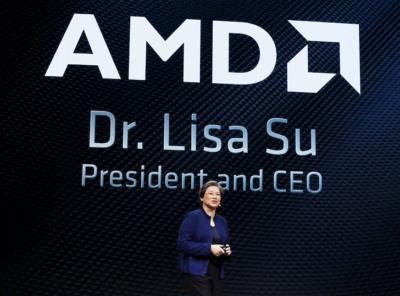 Keynote CES 2021 wygłosi Dr Lisa Su - prezes i dyrektor generalna AMD