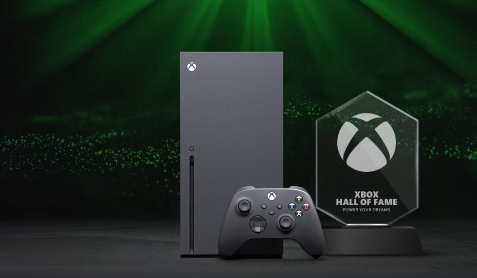 Jak zapisać się na kartach historii – Microsoft przygotował inicjatywę Xbox Hall of Fame
