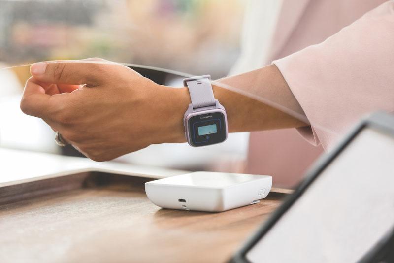Poznaj nowy smartwatch Garmin Venu Sq