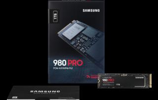 NVMe SSD 980 PRO – Samsung zaprezentował swój najszybszy dysk