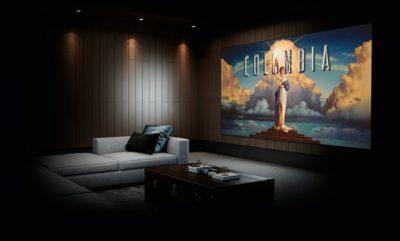 Sony wprowadza nowe projektory do kina domowego łączące natywną rozdzielczość 4K z zaawansowanymi procesorami i ulepszeniami w obrazie HDR