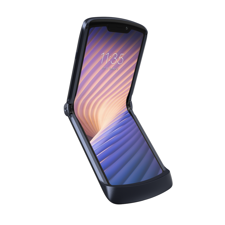 Copy of MOTOROLA RAZR 5G Advanced Pack Bendable Display