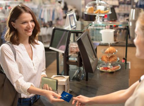Co da Ci uczestnictwo w programie lojalnościowym TchiboCard?