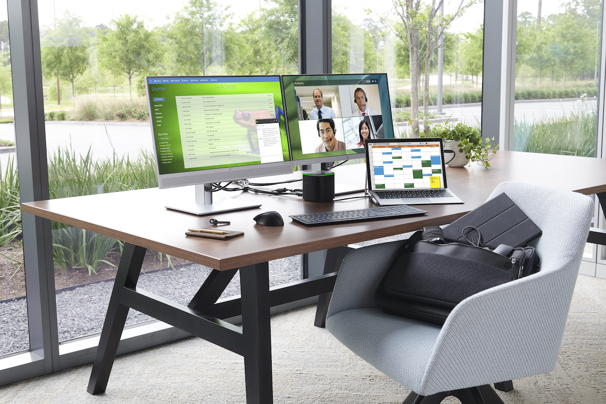 HP Business Boost Workspace 1