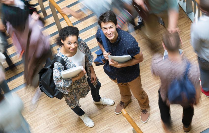 Bezpieczeństwo w szkołach – czy pomóc może technologia?