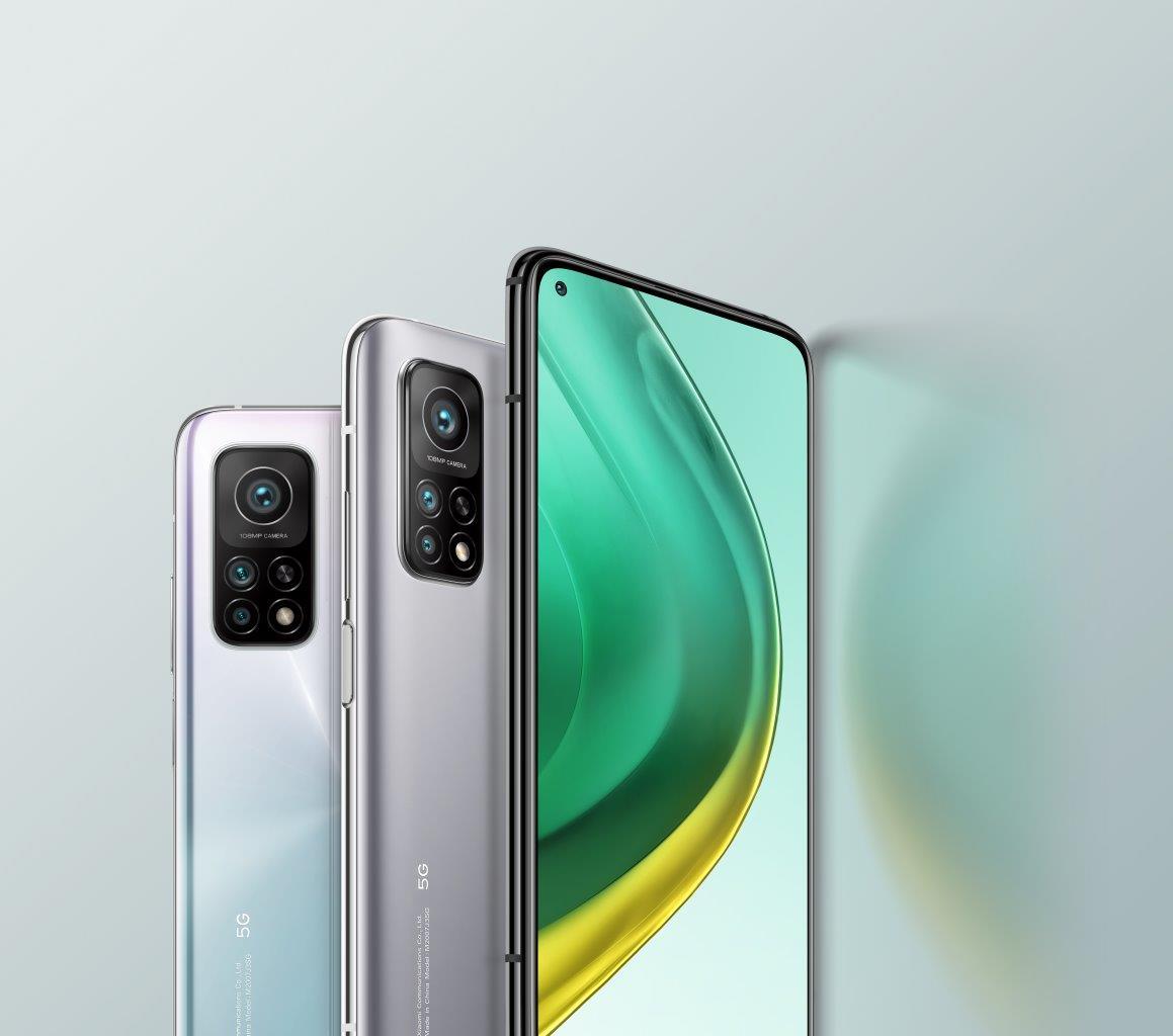 Xiaomi pokazało trzy smartfony serii Mi 10T - bezkonkurencyjne w swojej klasie i niesamowicie wydajne urządzenia, które sprawdzą się w pracy, podczas grania i w codziennym użytkowani