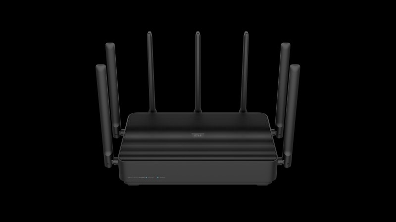 Mi AIoT Router AC2350 03