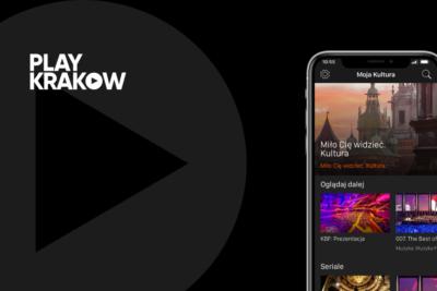 Najlepsze krakowskie wydarzenia online, czyli platforma Play Kraków