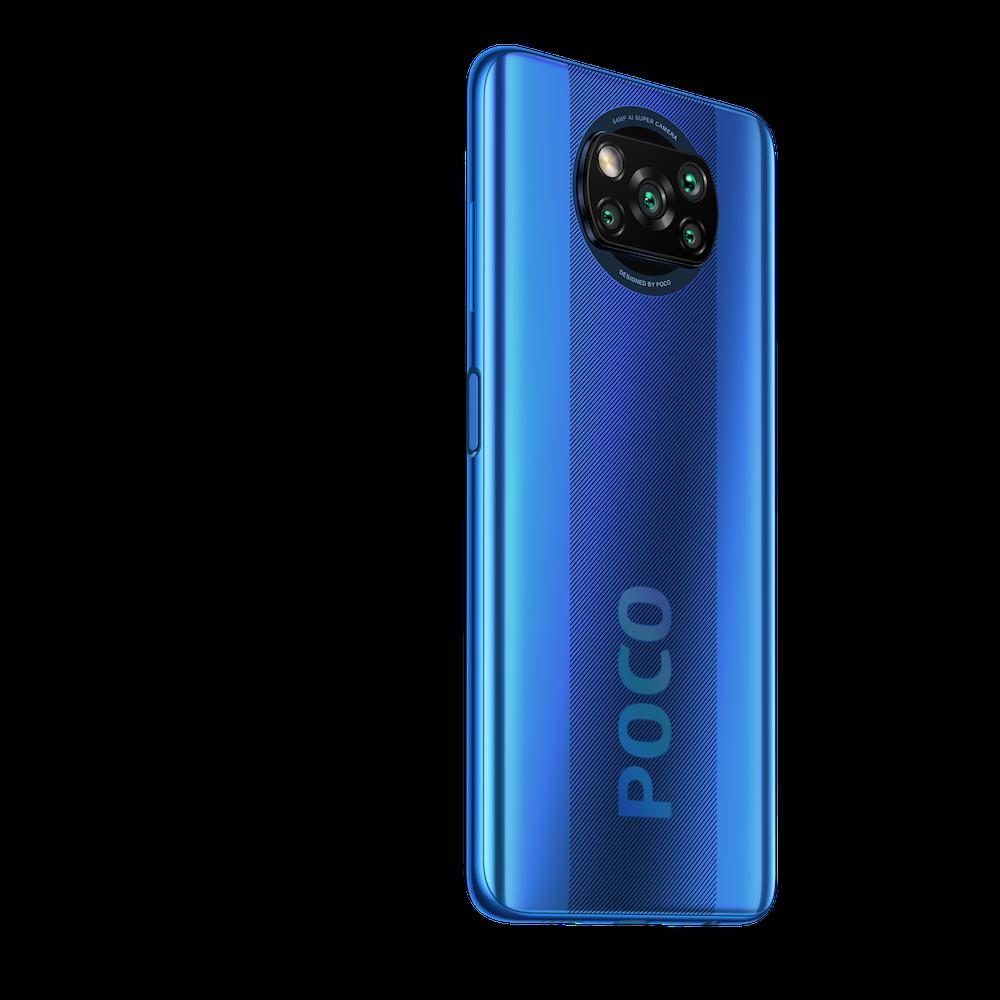 POCO X3 NFC Blue7