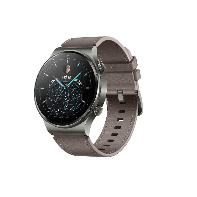 Huawei Watch GT 2 Pro wkracza na polski rynek – atrakcyjna oferta w przedsprzedaży od dziś