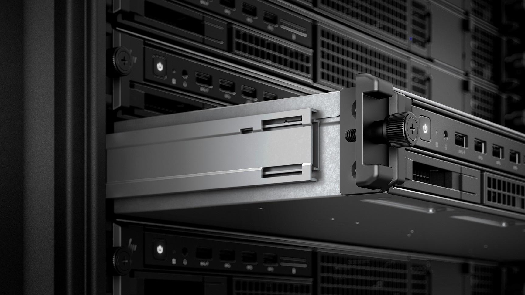 Nowe stacje robocze z serii Z by HP: jeszcze lepsza wydajność, mobilność i elastyczność pracy