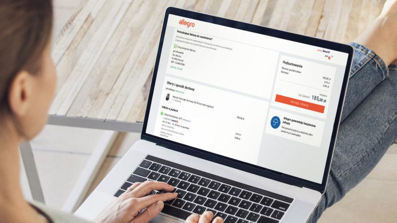 Allegro rozszerza współpracę z InPost i będzie rozwijać nowe usługi szybkiej dostawy