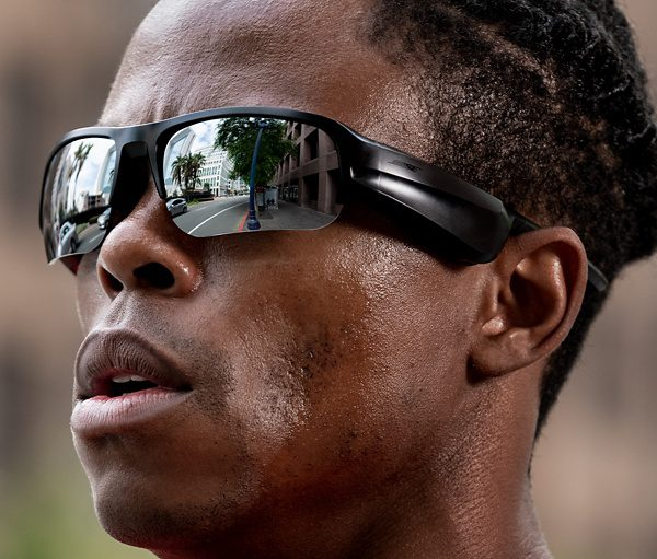 Nowe Bose Frames — styl i sportowy charakter