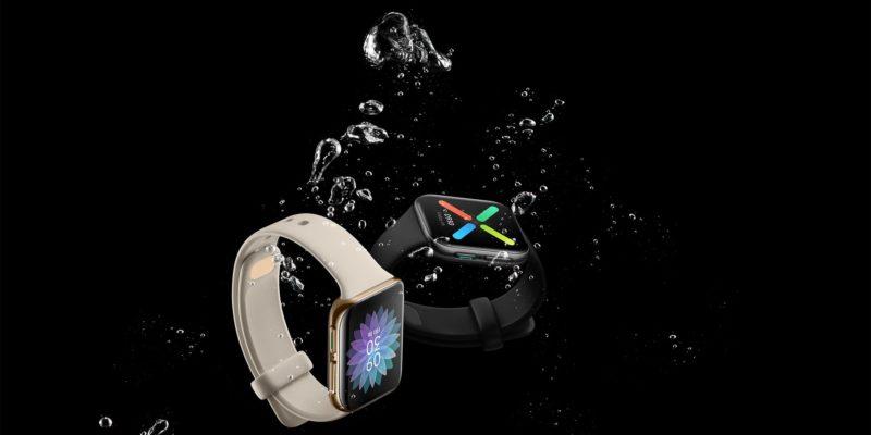 OPPO Watch już od dziś dostępny w przedsprzedaży w bardzo atrakcyjnych cenach