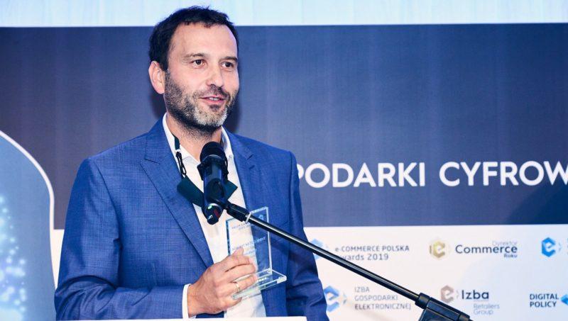 Empik z nagrodą e-Commerce Polska Awards 2020