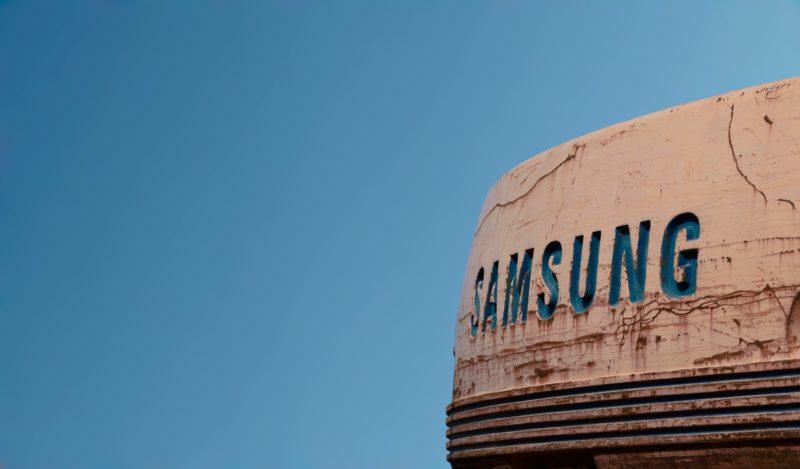 Samsung zdobywa 48 nagród na targach IDEA 2020