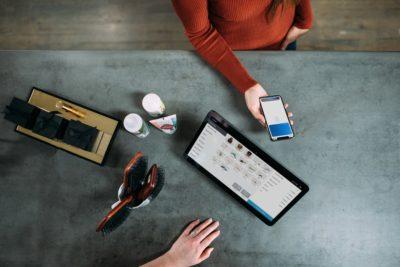 SoftPOS na Androida wykorzystujący technologię Visa pierwszym efektem długofalowej współpracy eService i MYPINPAD
