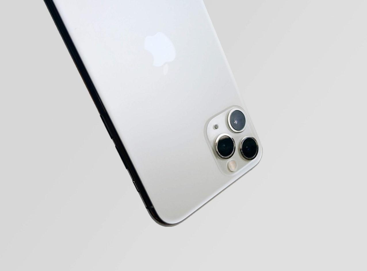 Firma Apple opatentowała bezpieczną architekturę 5G dla przyszłych urządzeń