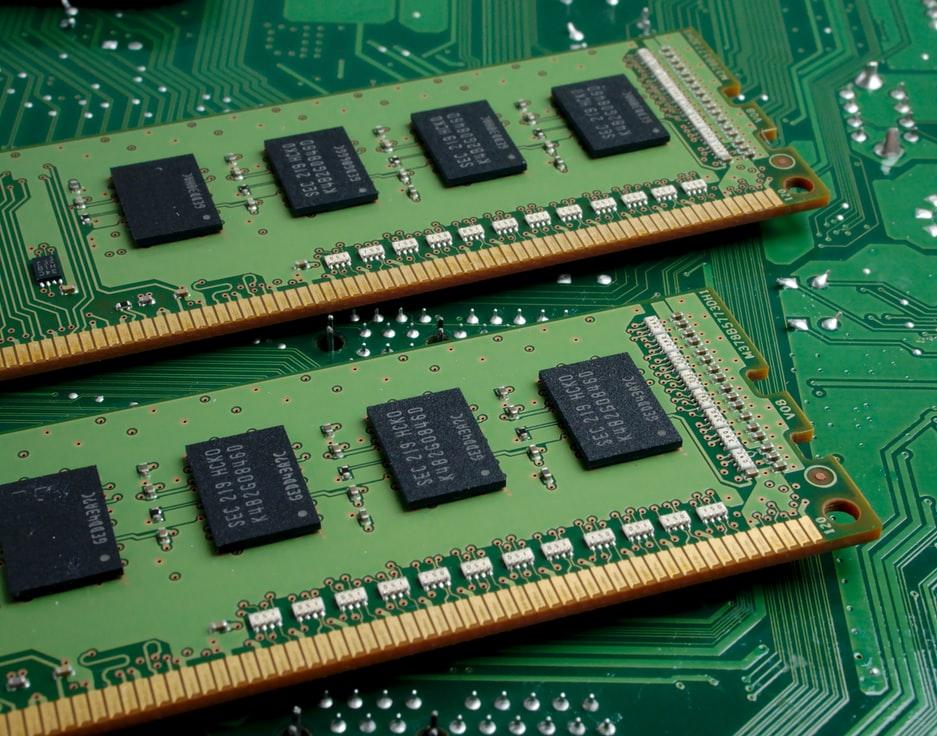 Kingston Technology uznany za największego dostawcę modułów DRAM roku 2019