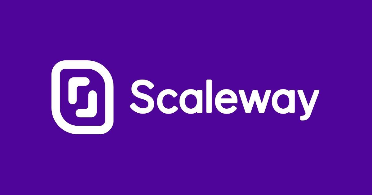 Chmura publiczna Scaleway już dostępna w Polsce