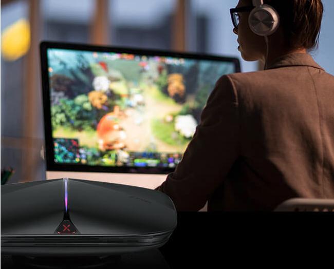 Router Zyxel Armor G5 uwalnia pełny potencjał Wi-Fi 6