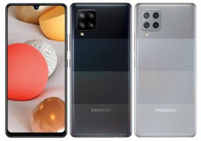 Samsung przedstawia Galaxy A42 5G – najbardziej przystępny cenowo smartfon 5G