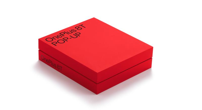 Premiera OnePlus 8T już dziś