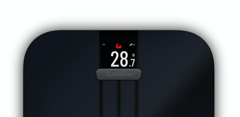 Nowa inteligentna waga od Garmin – Index S2