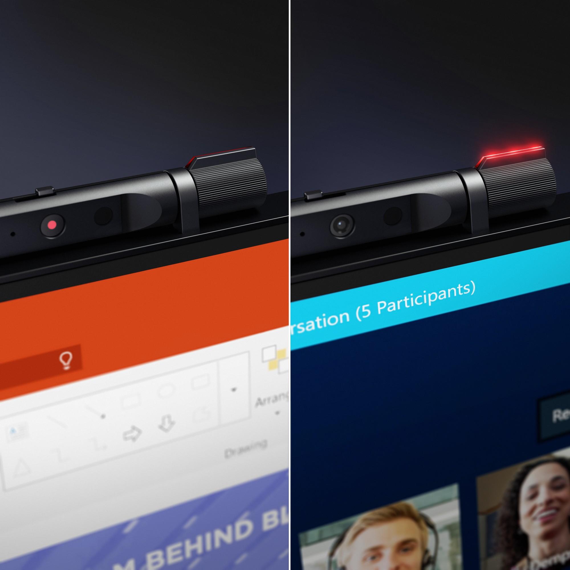 03 Thinkvision T27hv Closeup Traffic Light