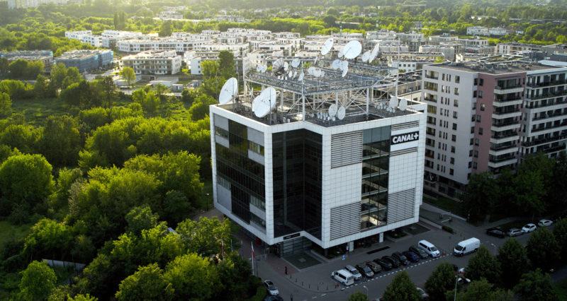 Canal+ Polska ogłasza plany wprowadzenia akcji do obrotu na giełdzie papierów wartościowych w warszawie