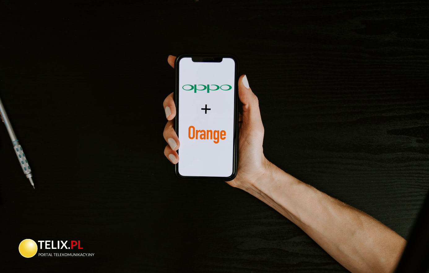 Orange i OPPO ogłaszają europejskie partnerstwo