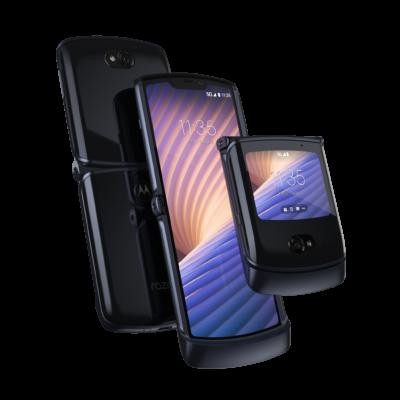 Motorola razr 5G dostępna w Polsce