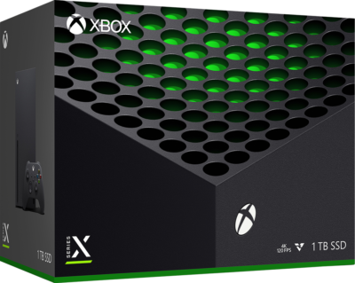 Niepowtarzalna okazja w Play - przedsprzedaż nowej konsoli Xbox Series X