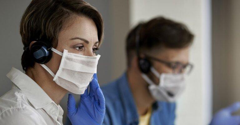 Konsultanci Poczty Polskiej zasilili infolinię Głównego Inspektoratu Sanitarnego