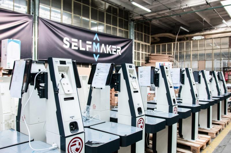 Rossmann i SelfMaker zmieniają świat zakupów na bardziej dostępny