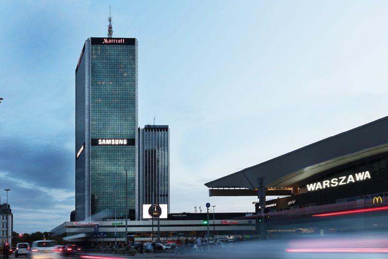Equinix zwiększa inwestycje w Polsce