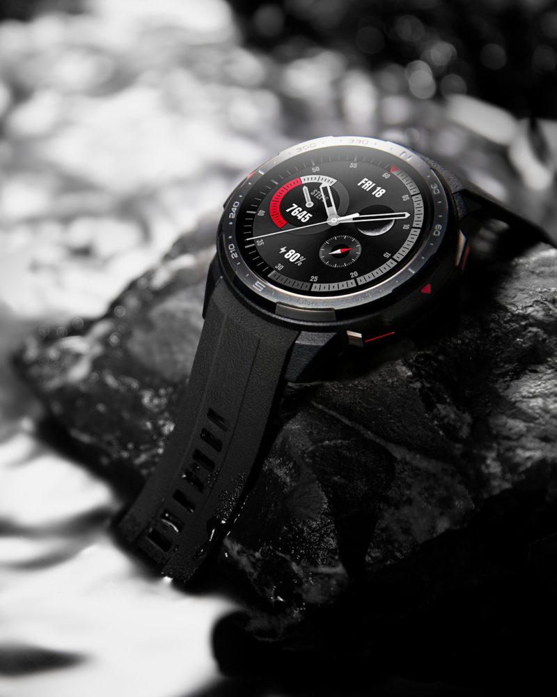 HONOR Watch GS Pro 5