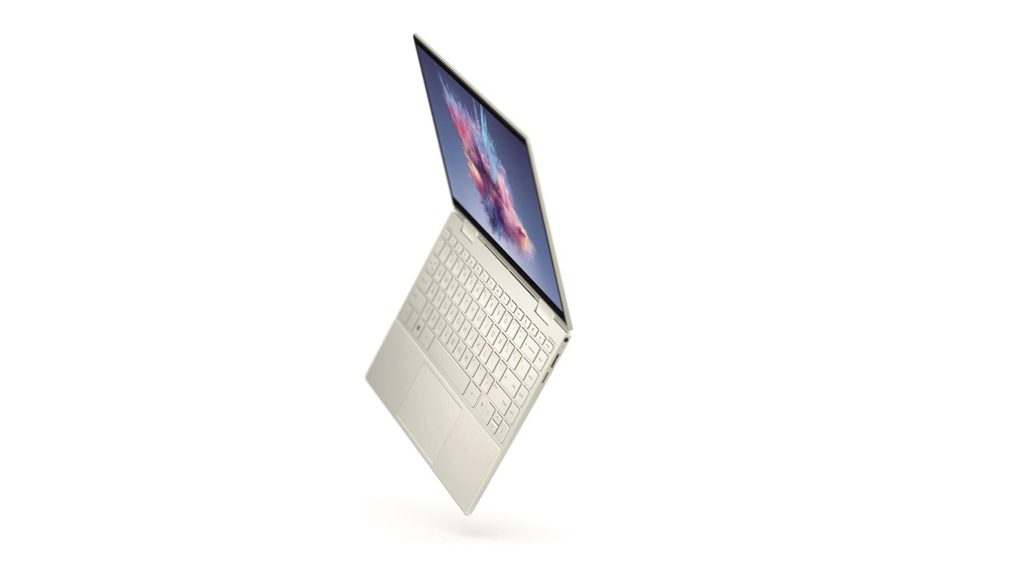 HP ENVY x360 13 PaleGold