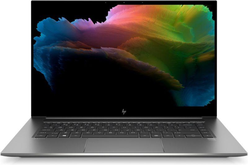 HP ZBook Create G7 1